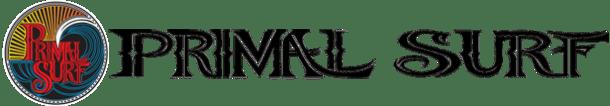 primal surf logo