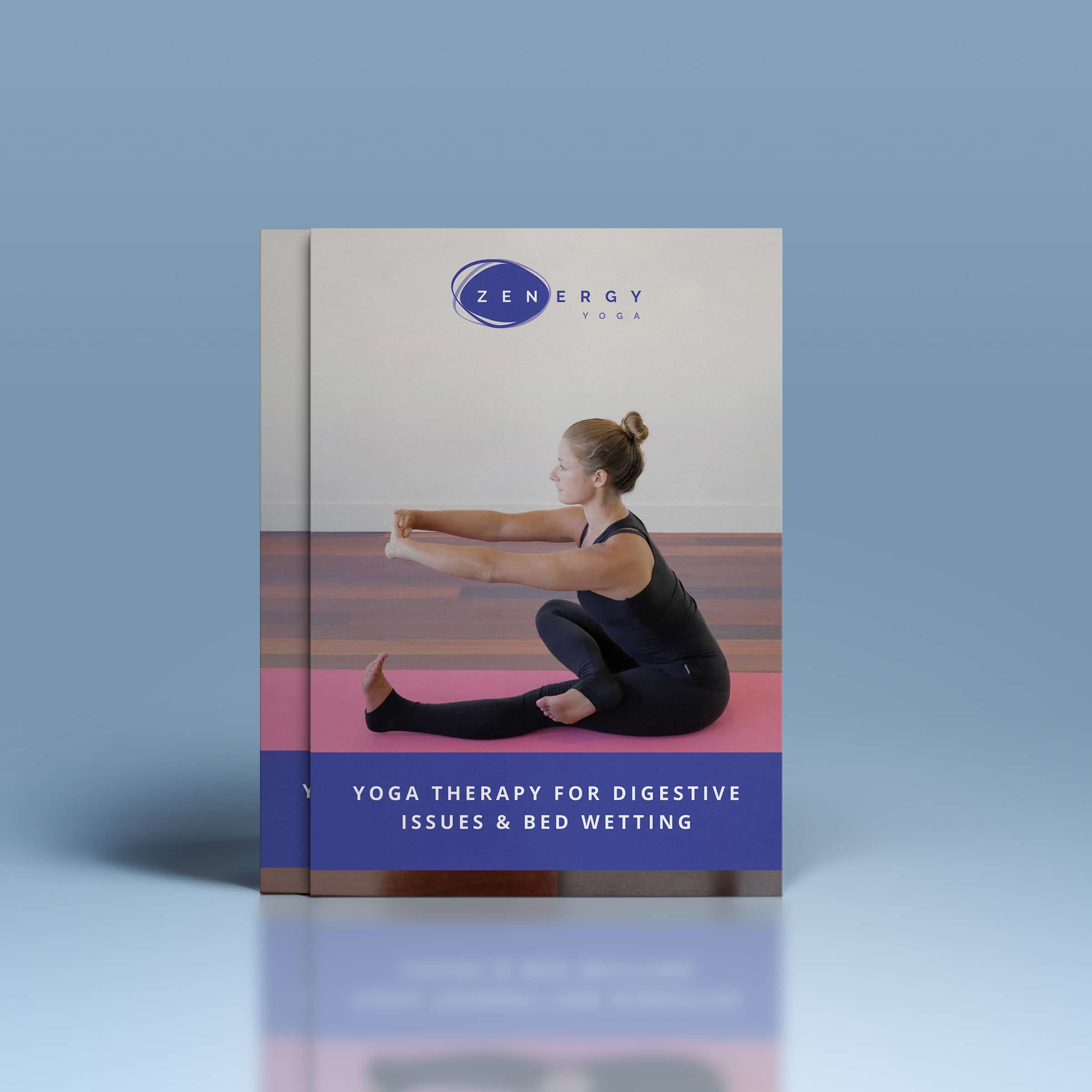 Yoga Therapy for Digestive Issues & Bed Wetting