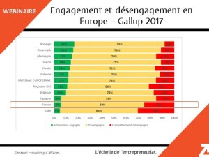 Gallup Europe 2017