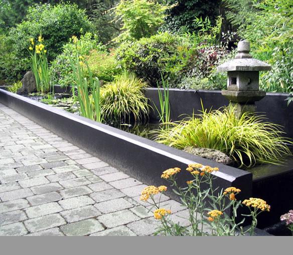 zen gardens awards news japanese landscape design vancouver