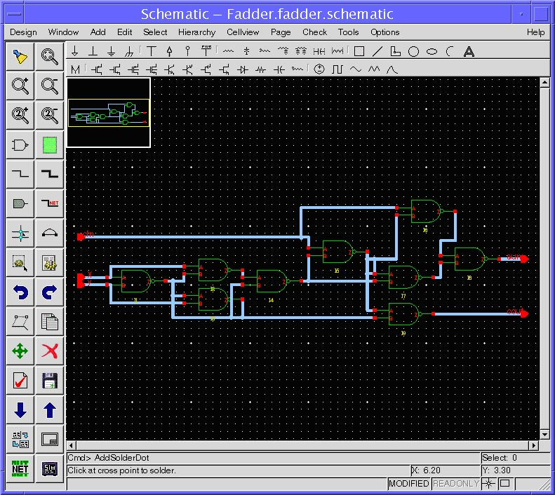 For More On Circuit Schematics See