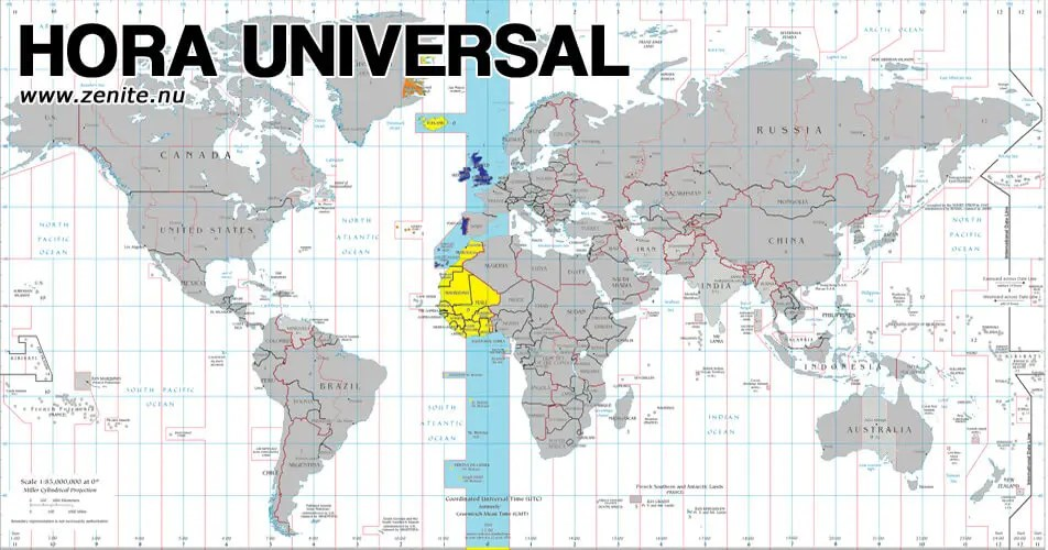 Hora Universal