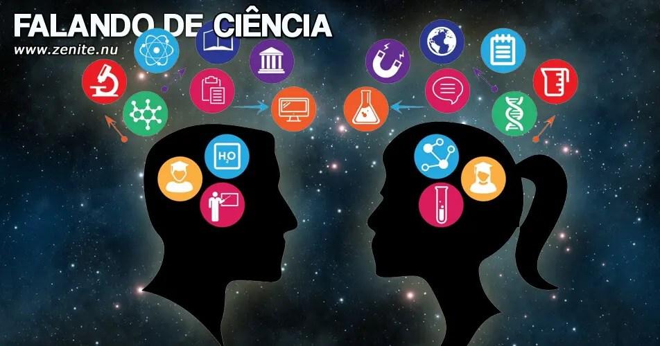 Falando de Ciência