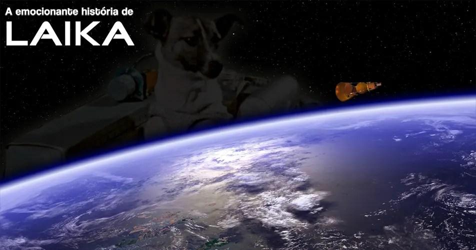 A história de Laika