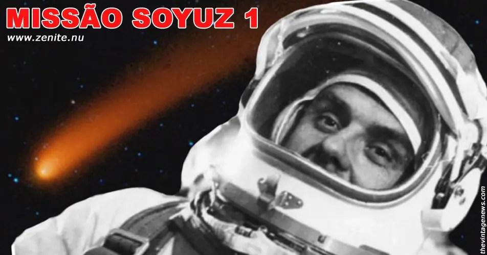 Missão Soyuz 1