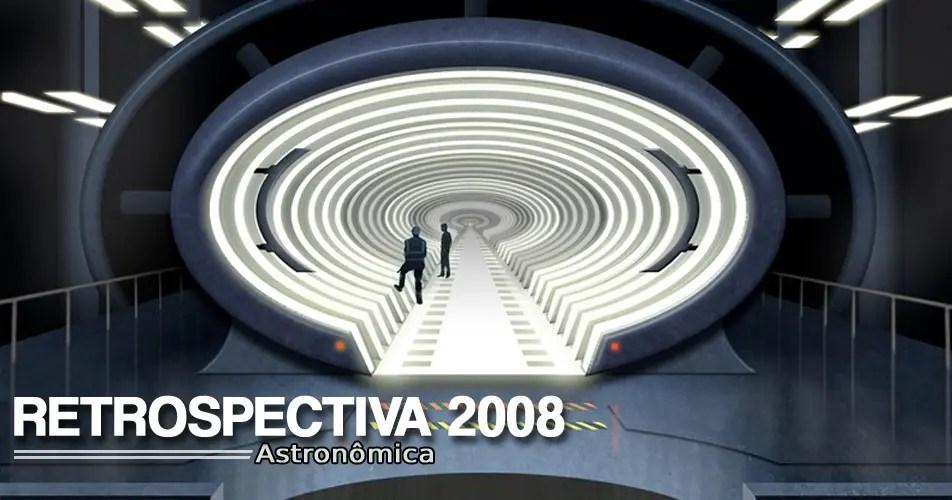 Retrospectiva 2008