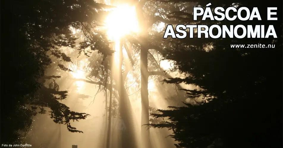 Páscoa e Astronomia