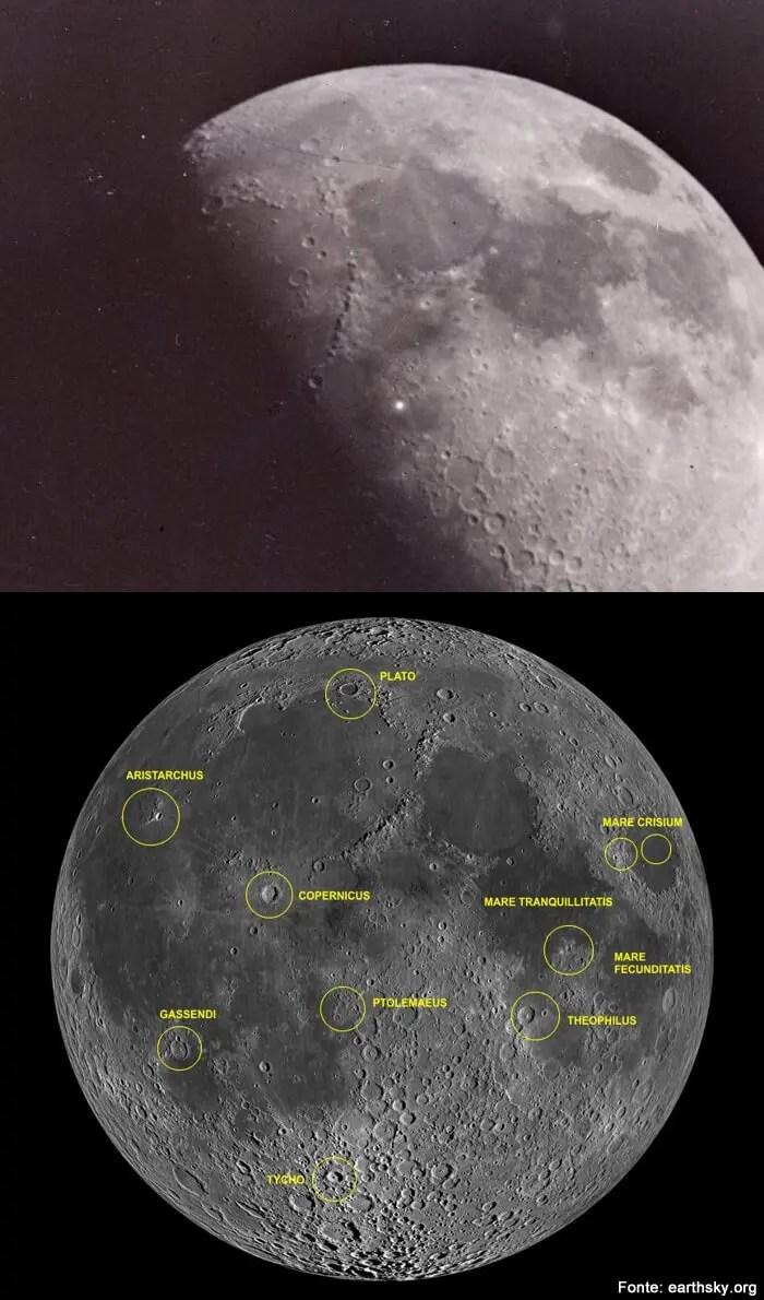 TLP - Transient Lunar Phenomenon