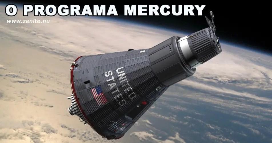 Programa Mercury
