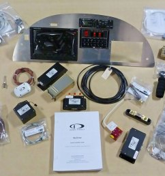 zenith ch 750 custom instrument panel kit [ 1600 x 854 Pixel ]