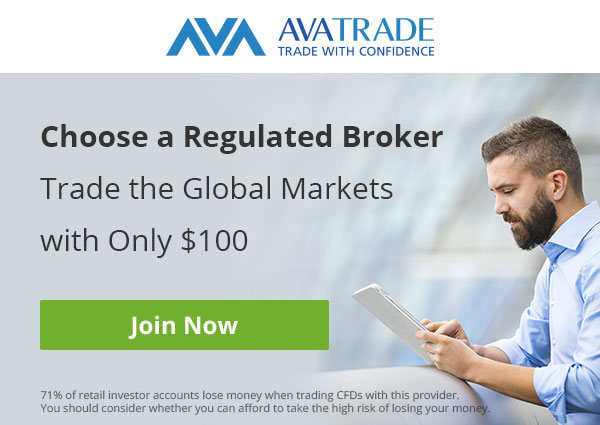 Recommended Broker