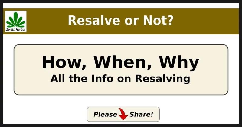 Resalve
