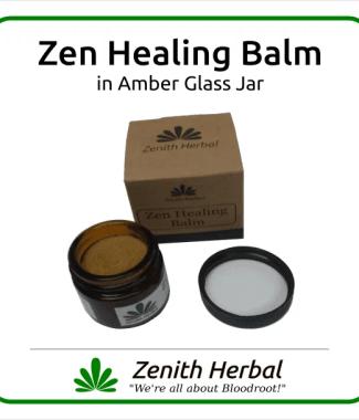 Healing Balm Featured