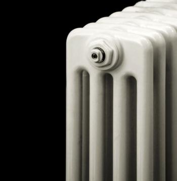 Scheda tecnica Radiatori tubolari a 4 colonne
