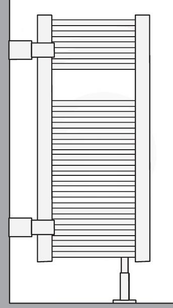 Accessori per radiatori ZENITH