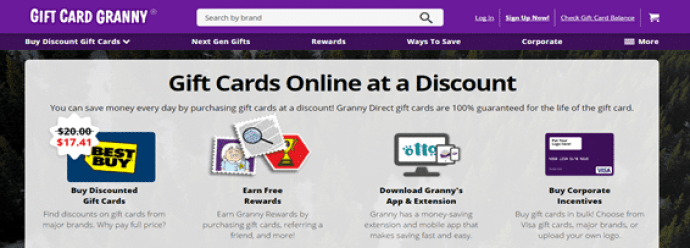 Gift Card granny buy gift cards - zenithtechs.com