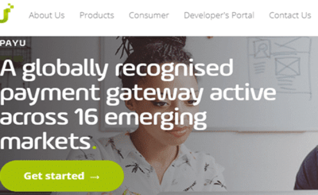 Reliable Payment Gateways payu