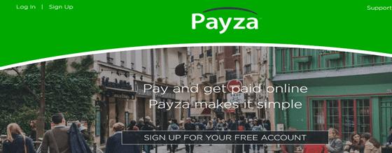 Reliable Payment Gateways payza