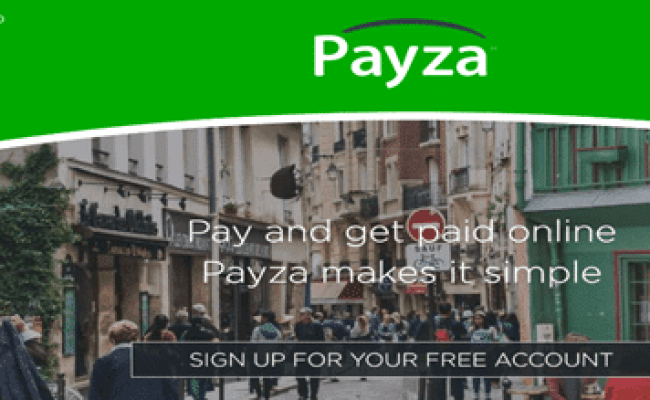 Reliable Payment Gateways payza