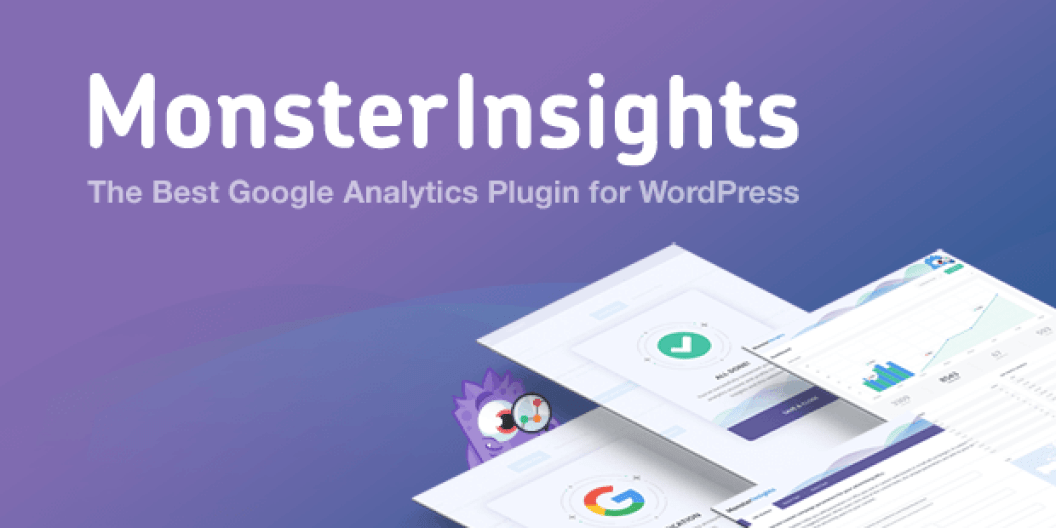 Google Analytics best WordPress plugins - zenithtechs. Com