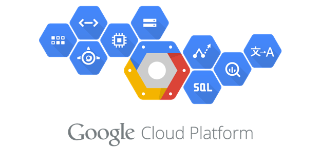 Google clouds platform hosting