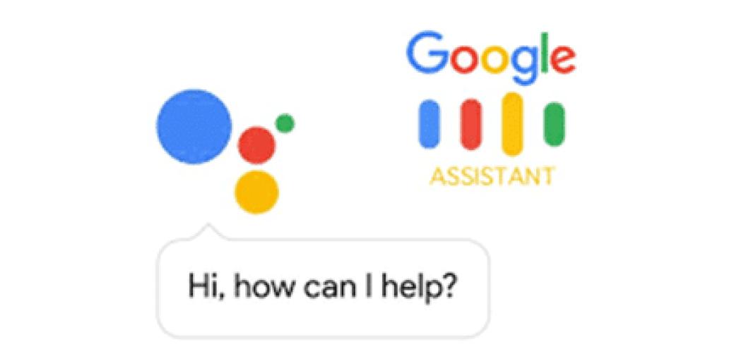 Google assistant apps