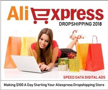 Dropshipping from Aliexpress