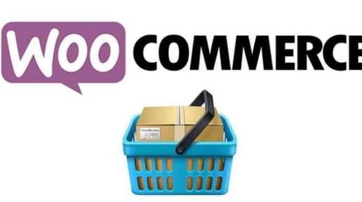 WooCommerce dropshipping webstore