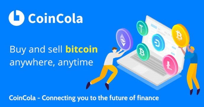 Coincola buy and sell bitcoin