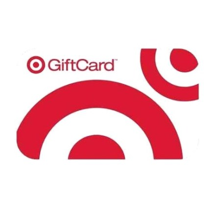 Target gift card idea
