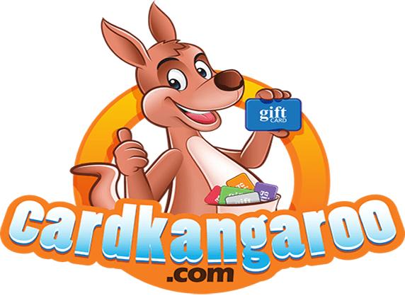 Card Kangaroo gift card