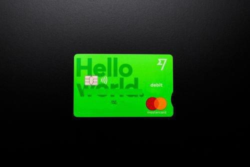 Transferwise Debit cards