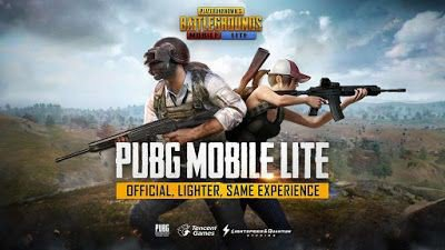 Player Unknowns Battle Grounds mobile games