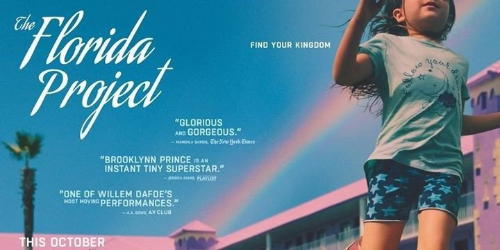 The Florida Project amazon video