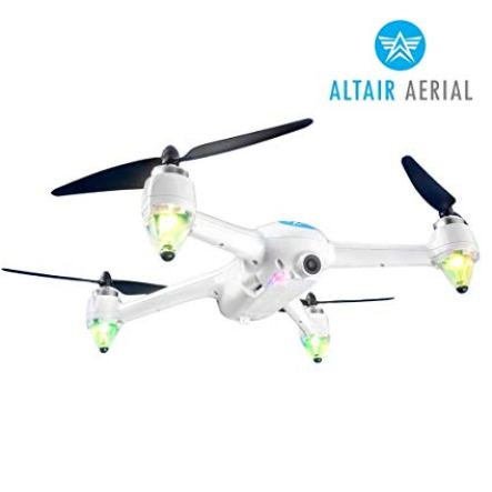Altair Outlaw SE Camera Drone