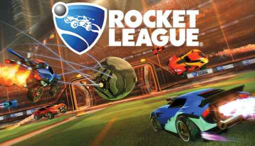 Rocket League Video Games