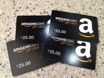 10 website to buy amazon gift card