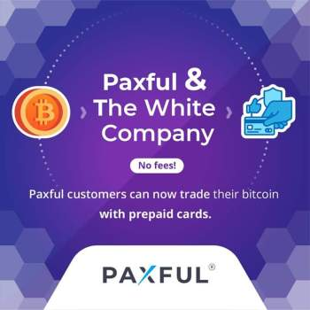 Paxful buy Bitcoins with Paypal