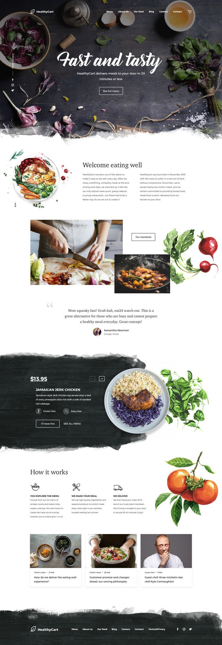 Weebly Landing Web pages templates