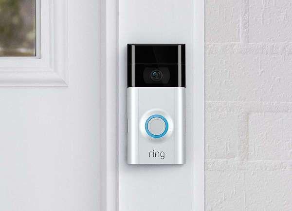Hack Ring Doorbell Instructions