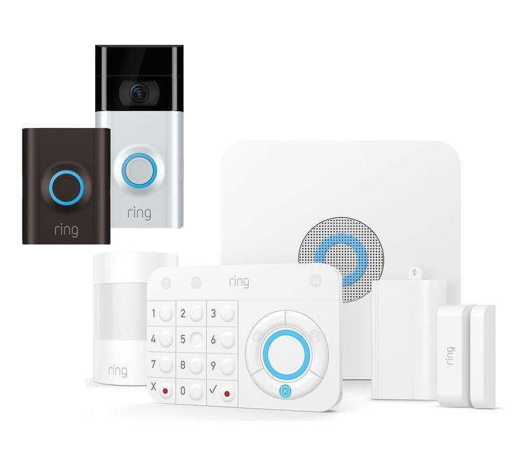 hack ring doorbell
