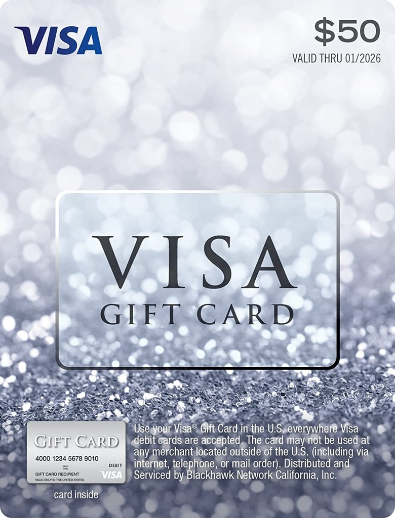 Activate Visa Gift Card