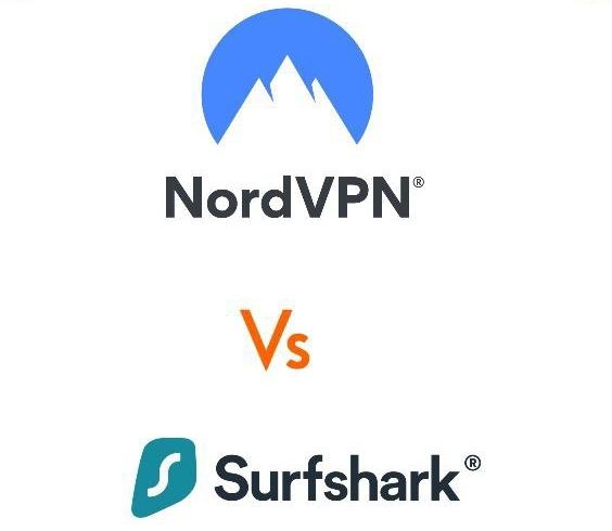 Surfshark VPN Vs NordPVN