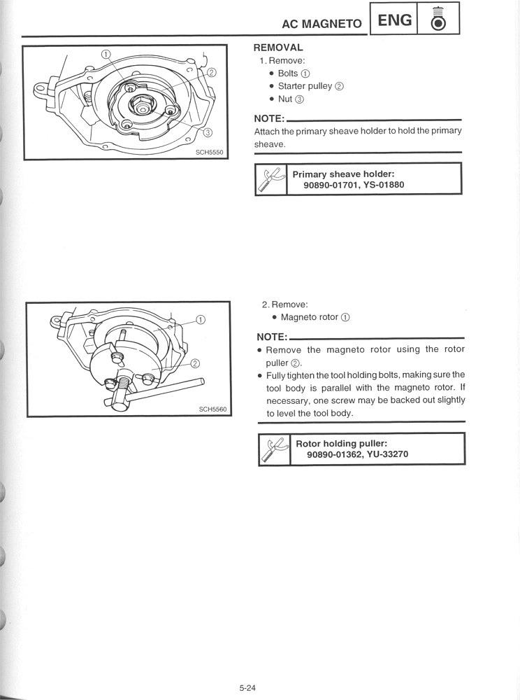 MM700 Manual