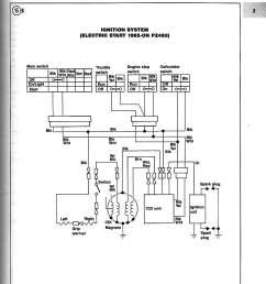 yamaha phazer 2 wiring diagram schematic wiring diagrams suzuki quadrunner  160 parts diagram yamaha excel iii wiring diagram
