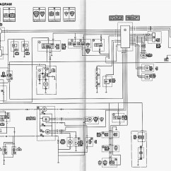 Viper 350 Hv Wiring Diagram Dual Battery System Boat Yamaha 700  For Free