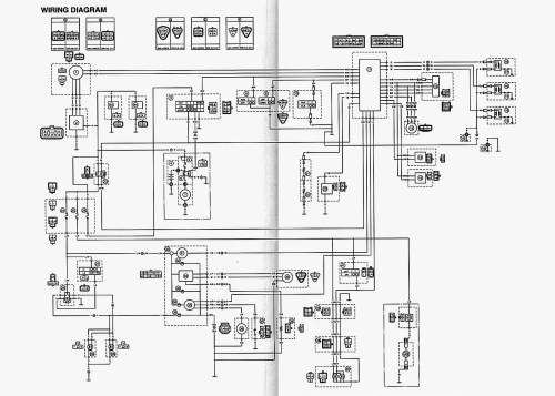 small resolution of viper electrical schematic and legend pages on how to bleed the cooling system