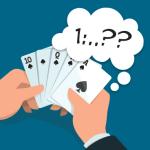 Poker - Permainan Menggunakan Teori Peluang 20