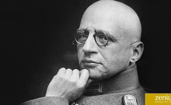 Fritz Haber, dari Pupuk ke Senjata Kimia 20