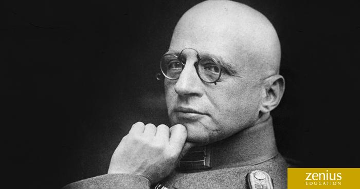 Fritz Haber, dari Pupuk ke Senjata Kimia 18